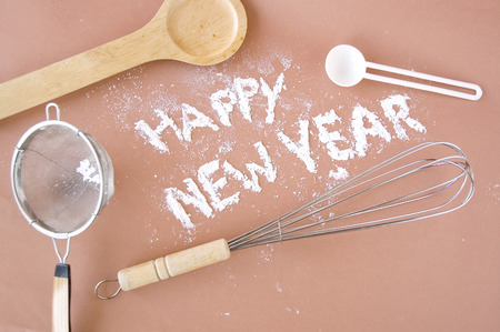 Happy New Year Easy Gluten-Free Cooking