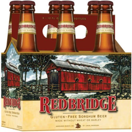 RedBridge Gluten-Free Beer Easy Gluten-Free Cooking