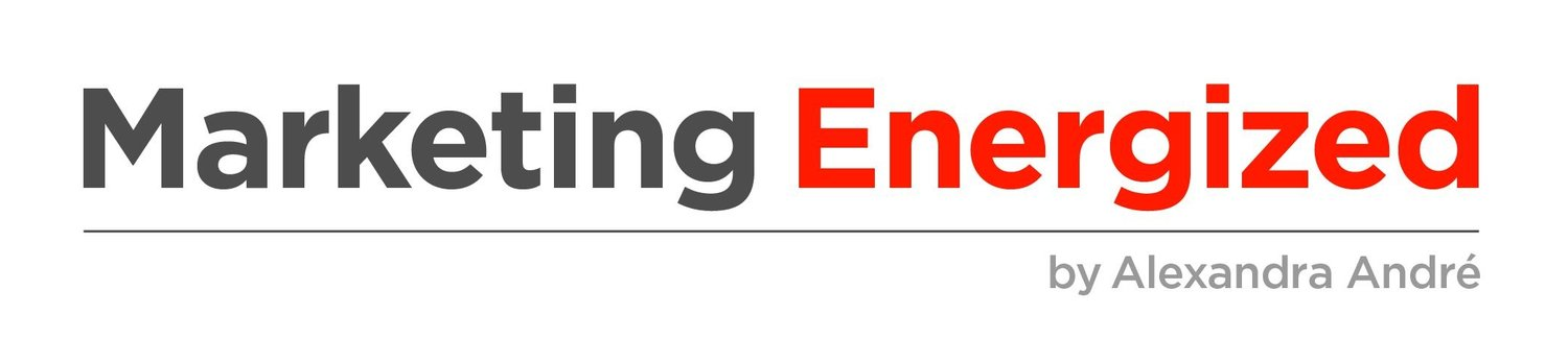 Marketing Energized