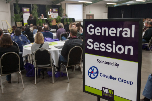 WiVi will hold several industry sessions during the Tuesday, March 17, portion of its two-day conference next week