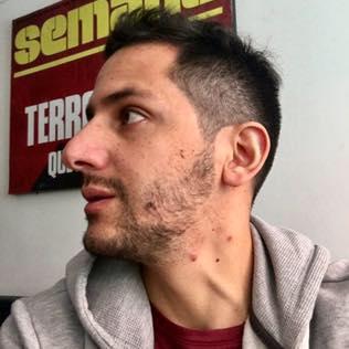 Andrés Elasmar García - Olfato Digital