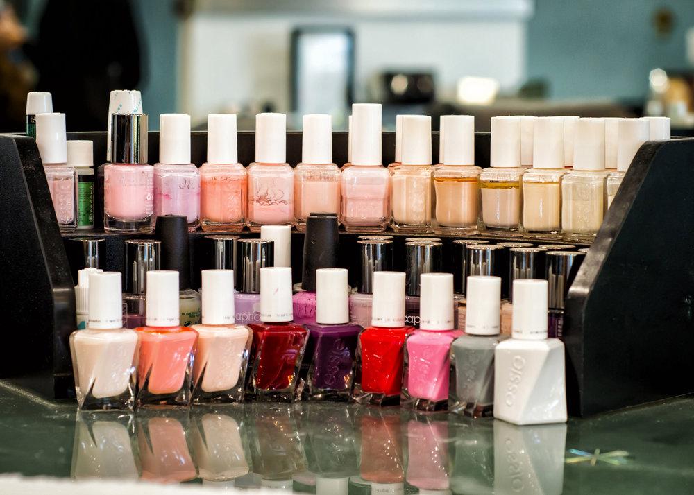 Nails — Dawn Edwards Salon