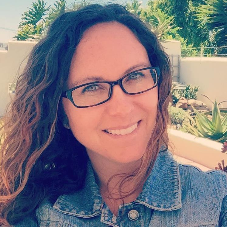 Amy Ramsey  Business Coach