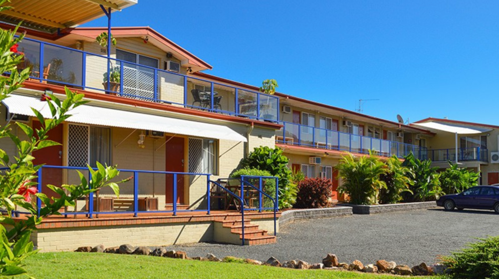 TAREE MOTOR INN: $10 DISCOUNT - 1 Commerce Street, TAREE, NSW 2430Get at least $10 off per room if you book through the website!02 6552 3511