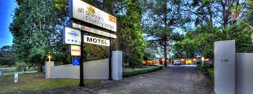 ALL SEAsons country lodge: $5 off per room - 110 Manning River Drive, TAREE, NSW 243002 6552 1677 - just quote 'Manning Valley ReachOut' to get the discount!