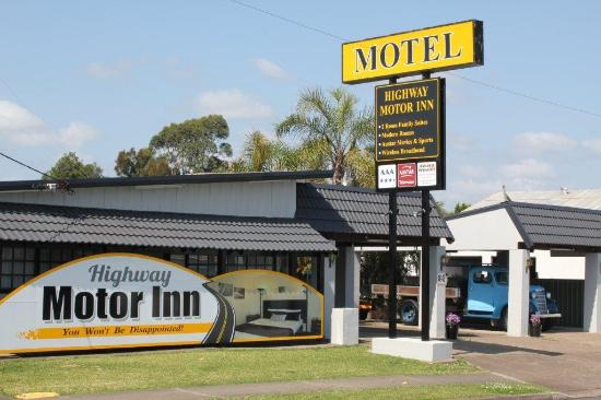 HIghway motor inn: 10% off - 40/42 Crescent Avenue, TAREE, NSW 243002 6552 5444 - just quote 'Manning Valley ReachOut' to get the discount!