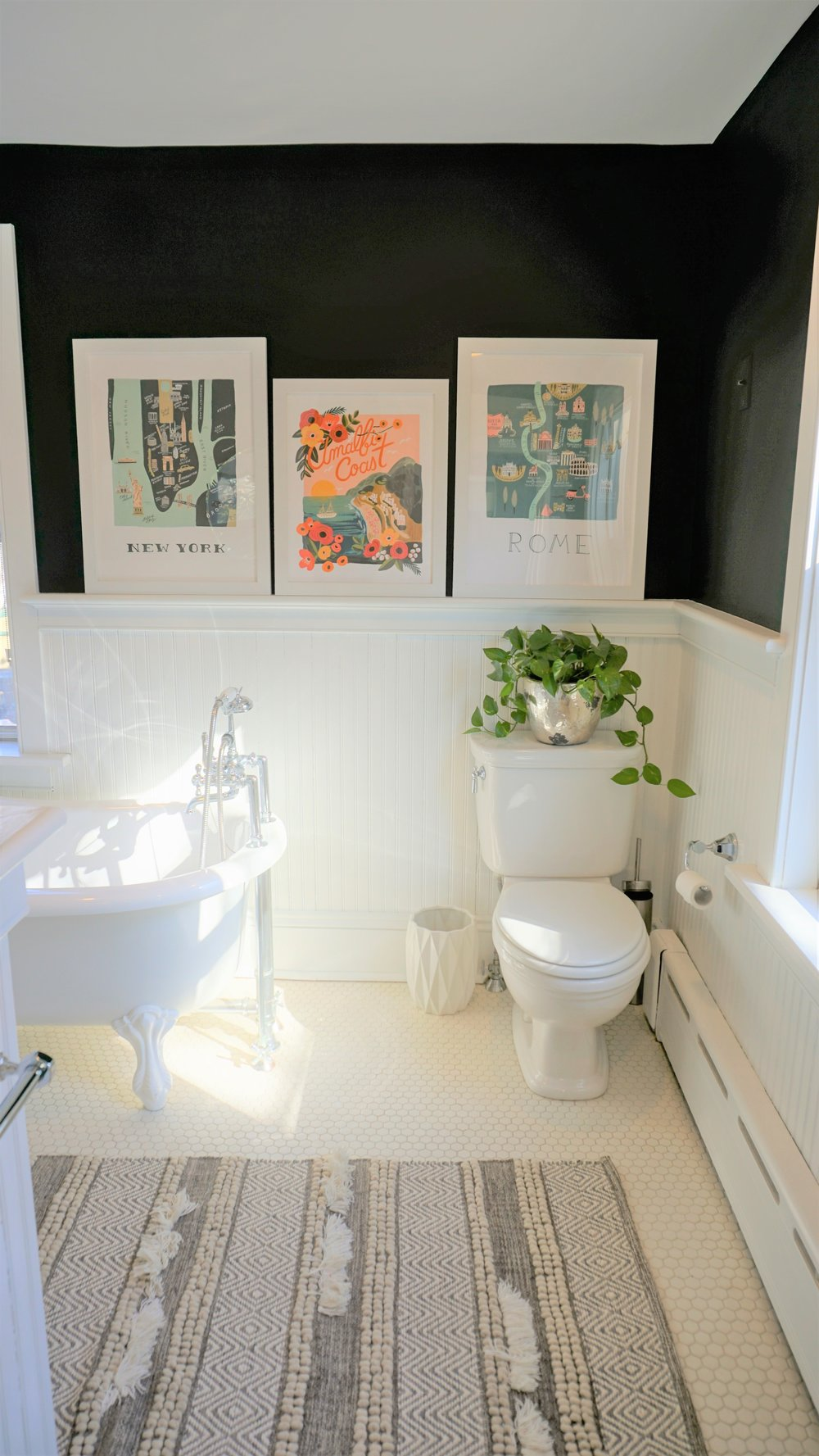 Bathroom Facelift Laux Lamb - Bathroom facelift