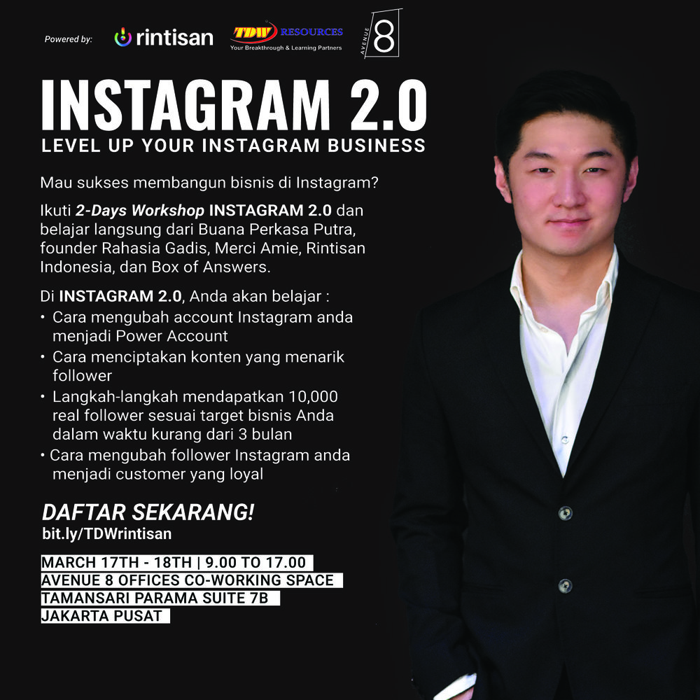 Level Up Your Instagram Business