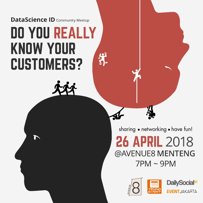 Do You REALLY Know Your Customers? By Algoritma