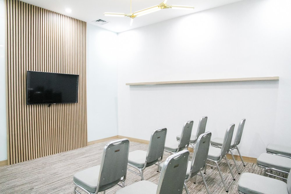 event space meeting room jakarta pusat wahid hasyim menteng
