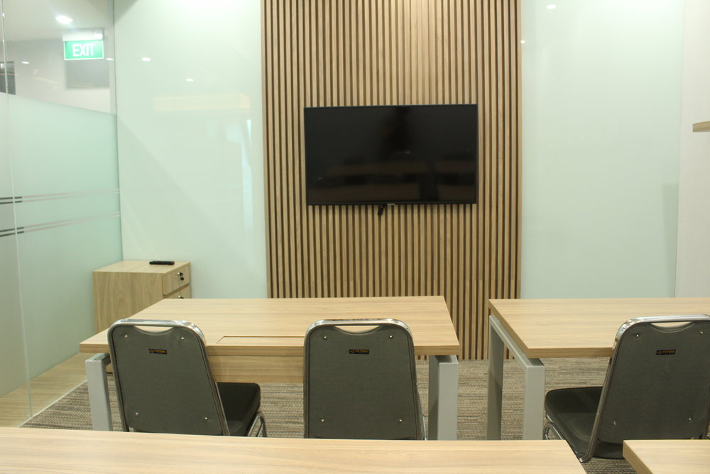 event space meeting room menteng jakarta pusat