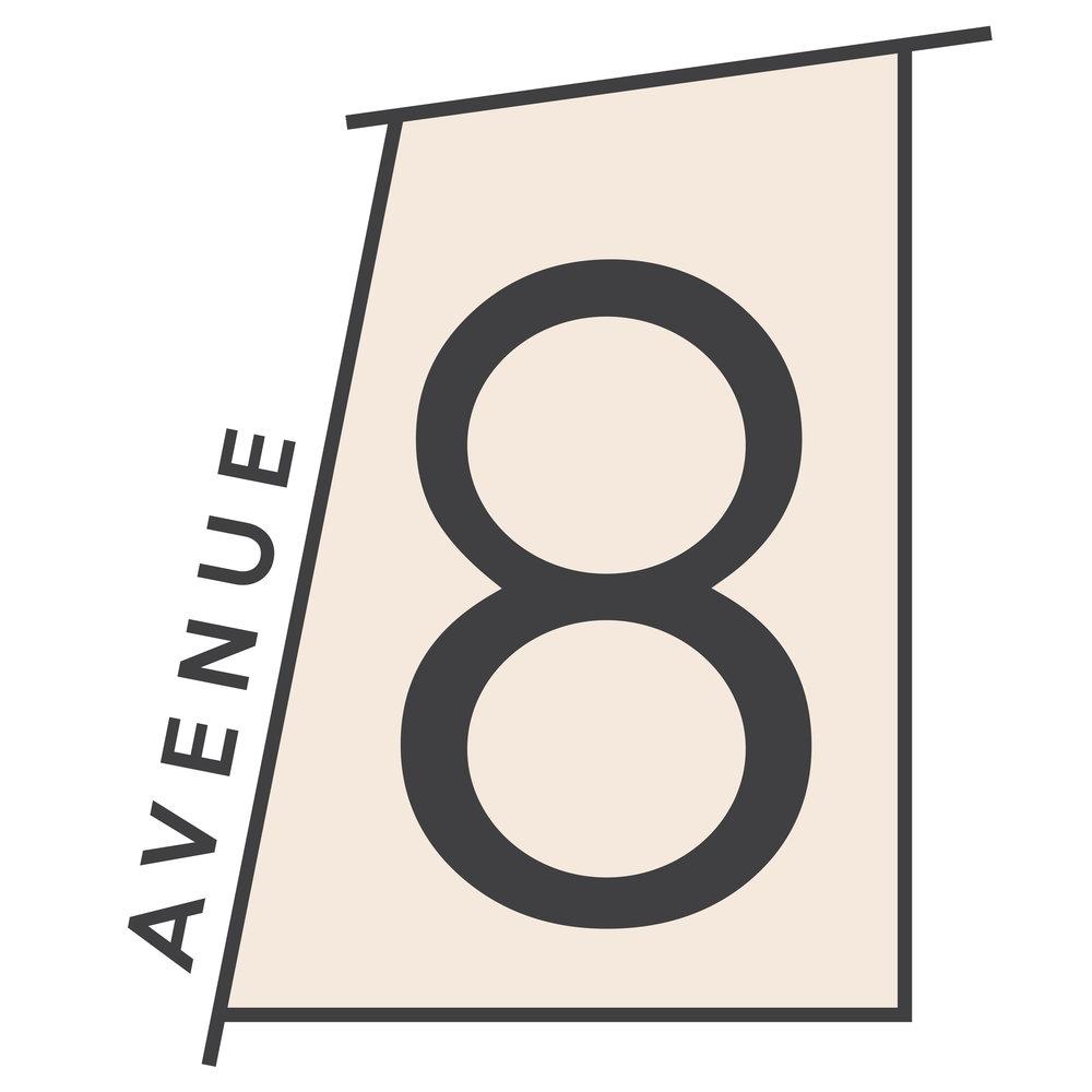 logo avenue8