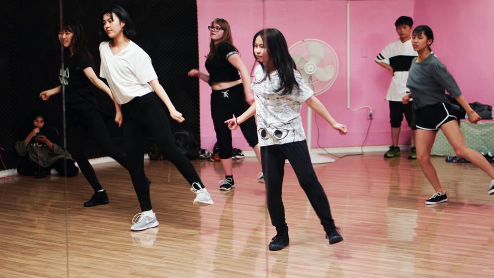 케이팝캠프 - Join us in a one-of-a-kind exposure campin Seoul, the birthplace of K-POP!