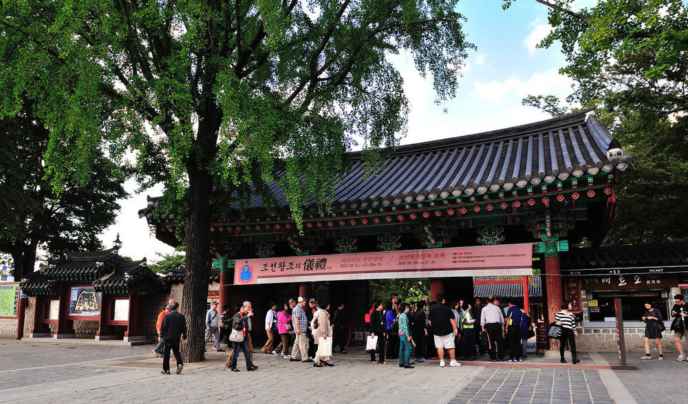 희망 캠프 - See rural Korea and absorb traditional Korean culture and cuisine straight from the source!