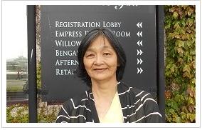 Responsable:Matsuki Miwako - Présidente de l'Organisation Internationale de Soutien aux Enfants H & H