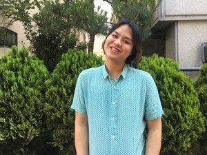 Alvin Thomas C. Acosta - Internship period:June 7 to July 20, 2017 (2 months)Nationality: FilipinoUniversity:Ateneo de Manila University