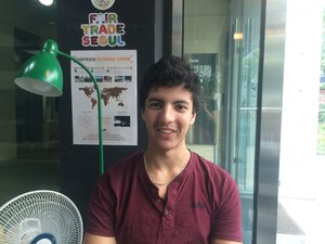 Melhaoui Yannis - Internship period: April 6 to August 6, 2017 (4 months)Nationality: FrenchUniversity: EMLYON Business School.