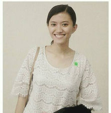 Camille Tajon - Nationality:FilipinoUniversity:Sungkonghoe University, Seoul