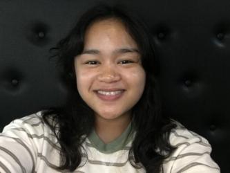 Lia - Nationality: FilipinoUniversity:Ateneo de Manila University
