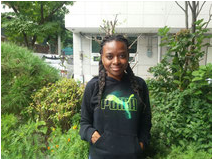 Beldora Moundounga - Internship period: September 5, 2017 to March 5, 2018 (6 months)Nationality: FrenchUniversity: Neoma Business School