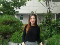 Fernanda Christiano Berrettari - Internship period: July 28, 2017 to February 5, 2018 (6 months)Nationality: BrazilianUniversity: HAN University of Applied Science