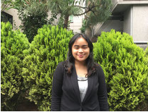 Eliana R. De Guzman - Internship period: May 26 to July 24, 2017 (2 months)Nationality: FilipinoUniversity: Ateneo de Manila University