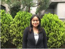 Eliana R. De Guzman - Internship period:May 26 to July 24, 2017 (2 months)Nationality: FilipinoUniversity: Ateneo de Manila University
