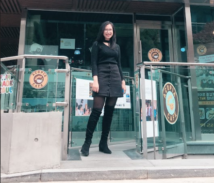Nguyen Le Ngoc Anh - Internship Period: March 19,2018 to May 11,2018Nationality: VietnameseUniversity:Academy of Journalism and CommunicationOriginal activity: