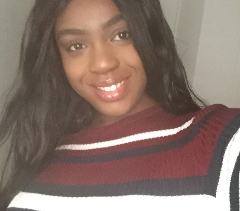 Aissatou Diaby - Internship Period : April 23, 2018 to July 20, 2018Nationality : FrenchUniversity : Campus Sacré Coeur La Salle, Angers Original Activity:  - Promotion of Kpop Camp and organization of events.