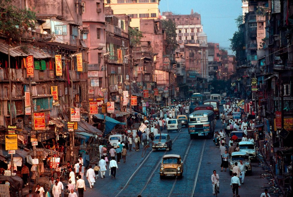 India - See India and absorb Indian culture through helping the citizens!