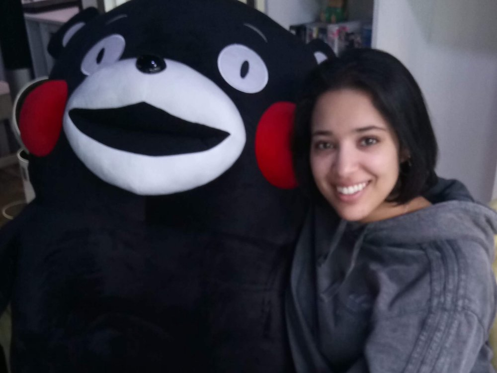 Nadia - Hi everyone !My name is Nadia. I was graduated 6 months ago but I have decided to continue the adventure abroad with Acopia for acquiring more experiences.