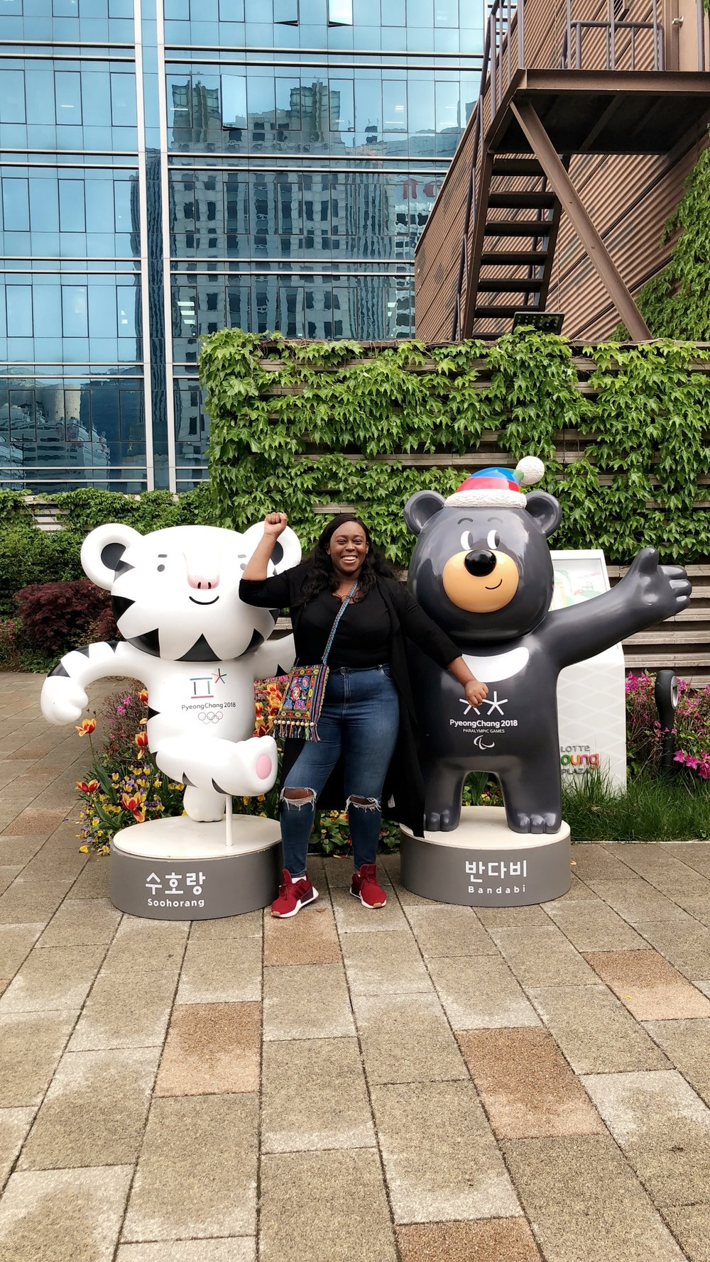 Sylvie Mougnangui - Internship Period : May 8th 2018, to August 28thNationality : FrenchUniversity : University of the Havre NormandyOriginal Activities:-Promote ACOPIA Café's in Twitter- Promote KPOP CAMP in Twitter- Create Partnerships with French organizations