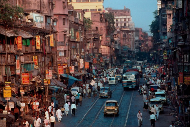 INDE - Découvrez l'Inde et sa culture tout en aidant ses habitants