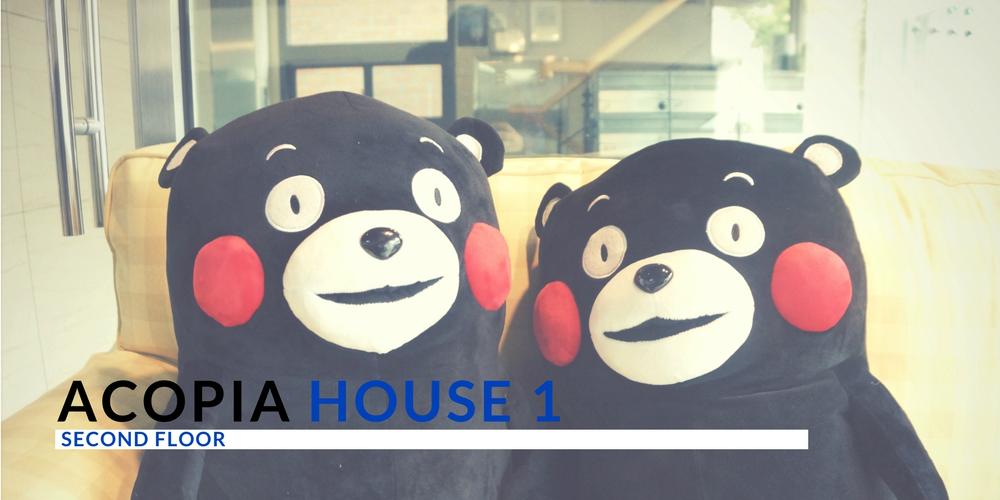 10, Donggyo-ro 46-gil, Mapo-gu, Seoul, Korea    ※ ACOPIA Share House n'est réservée qu'aux femmes.