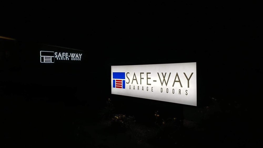 Sign Company Springfield Illinois LED Signs