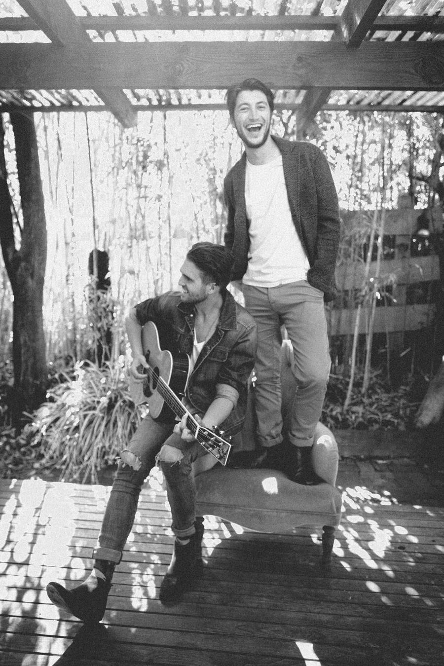 TilleeMusic-Tim&James007