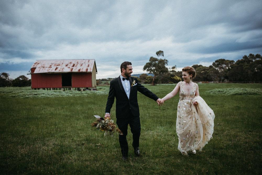Tanglewood Estate Wedding