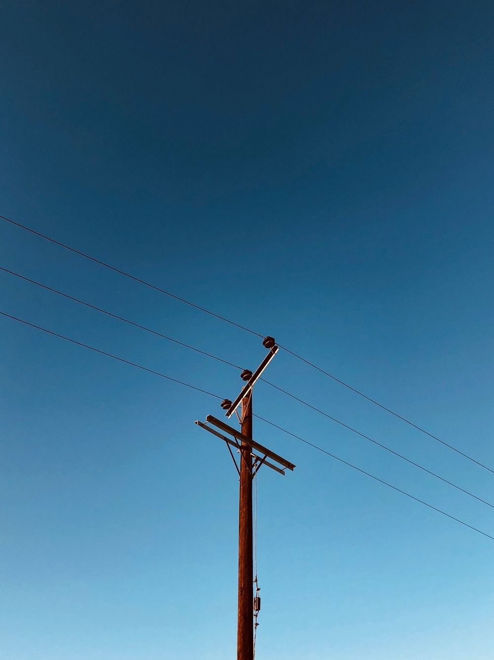 Networks & utilities -
