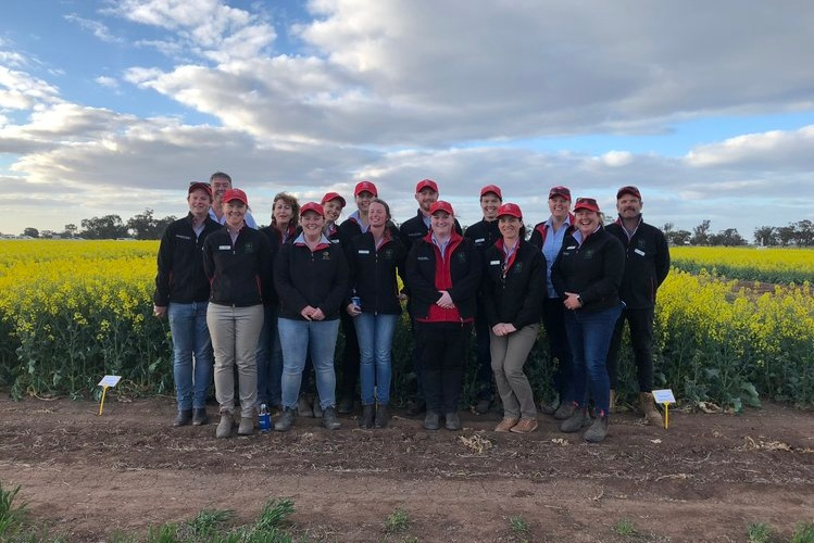 Victorian Microgrid Demonstation Initiative for Birchip Cropping Group