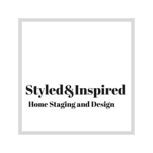 Styled&Inspired Home Staging and Design