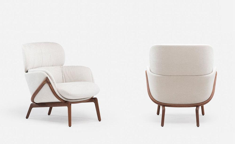 Elysia lounge chair 101