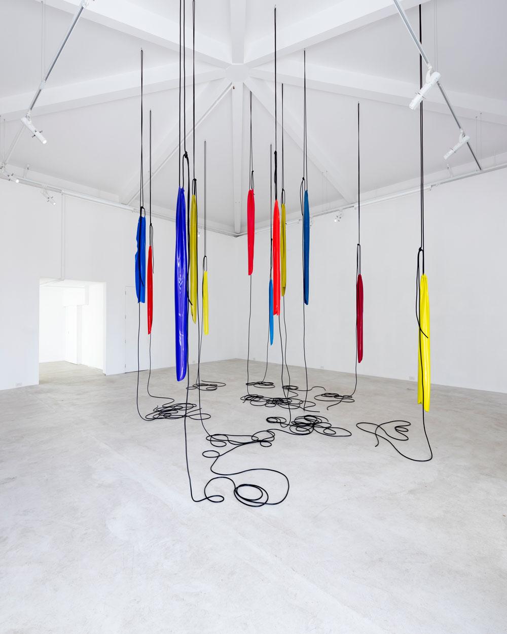 Gamut , Trish Clark Gallery, 2016