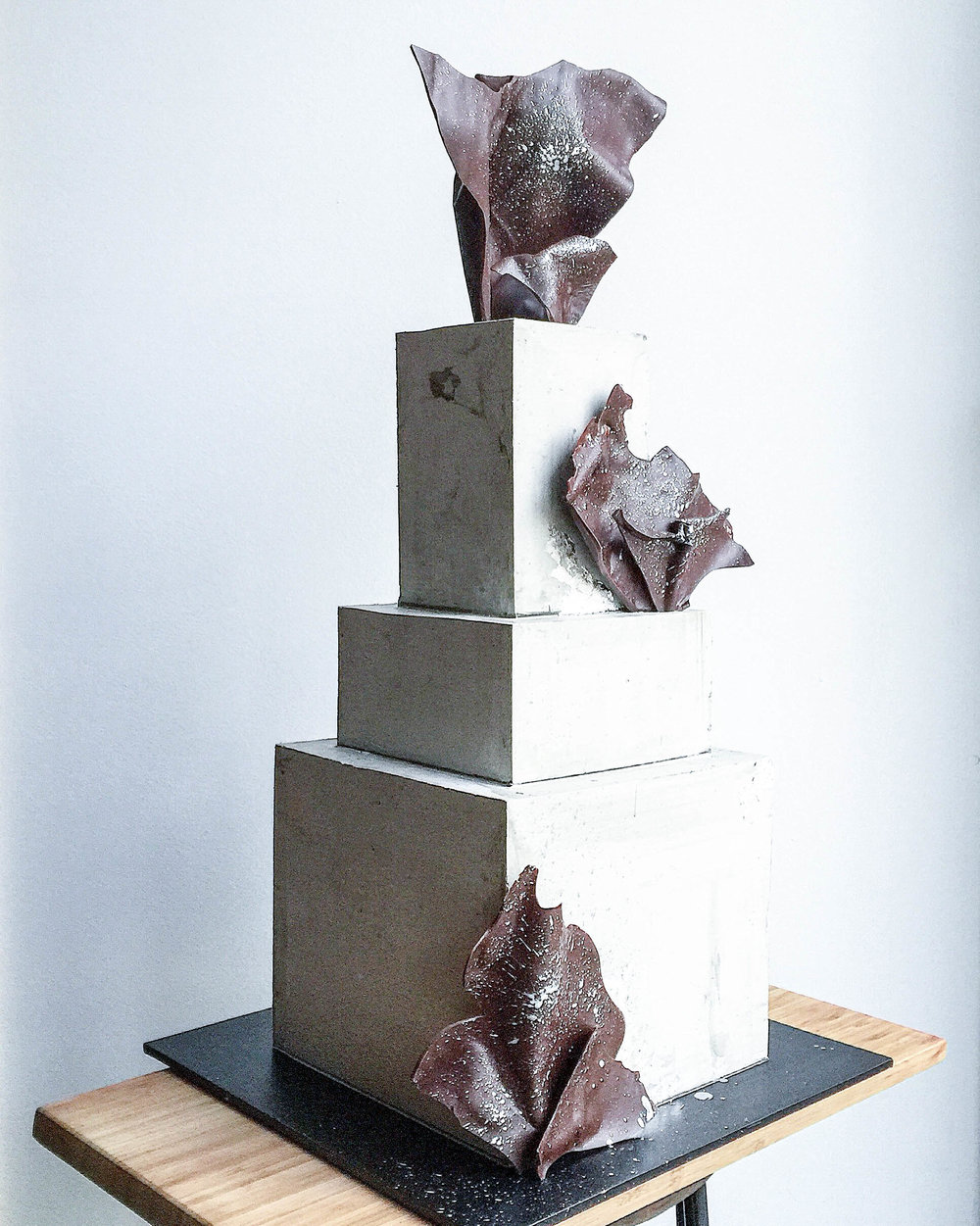 Concrete cake industrial wedding (1 of 1).jpg
