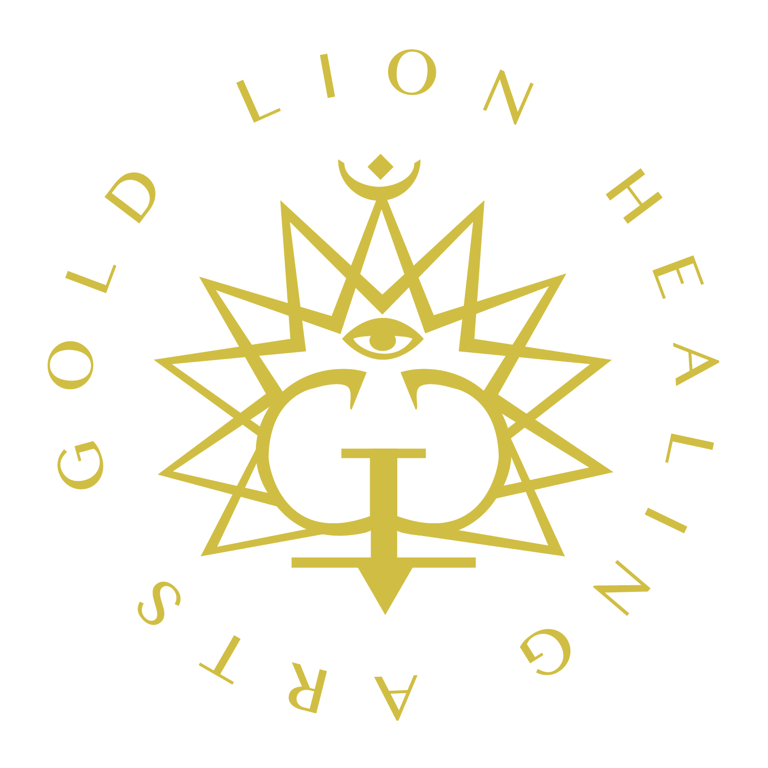 Gold Lion Healing Arts