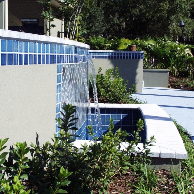 The Kovar Residence Pool
