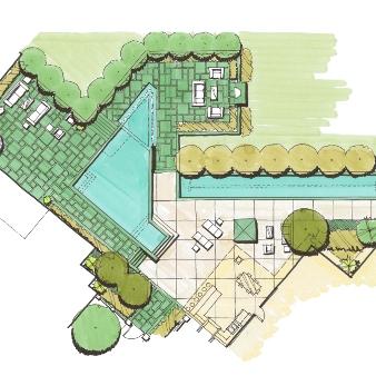 The Guzan Residence