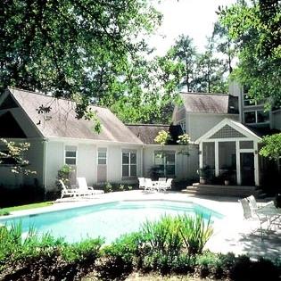 The Stevens Residence