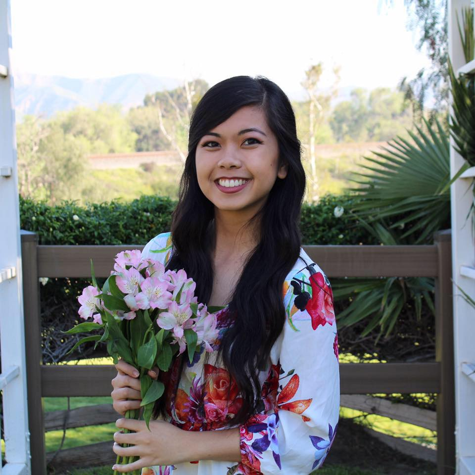 Kelly Nguyen - Kelly is a 2nd year Biochemistry Major with a minor in Business Administration. She is a hard worker from juggling a job, her rigorous courses, her extracurriculars, and of course, Delta Gamma. Despite her hectic schedule, Kelly is nothing short of the epitome of a great sister. She's extremely supportive and helpful to anyone who needs her, and she's the type of girl to go out of her way to cheer you up and be there for you during a time of need. Not only is Kelly involved during the school year, but during the summer as well. Last summer, Kelly served as an Orientation Leader for incoming freshman, where she was able to guide them through their transition into college. Keep up the great work Kelly!