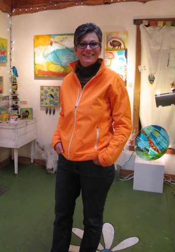 Gabriola Thanksgiving Studio Tour 2015