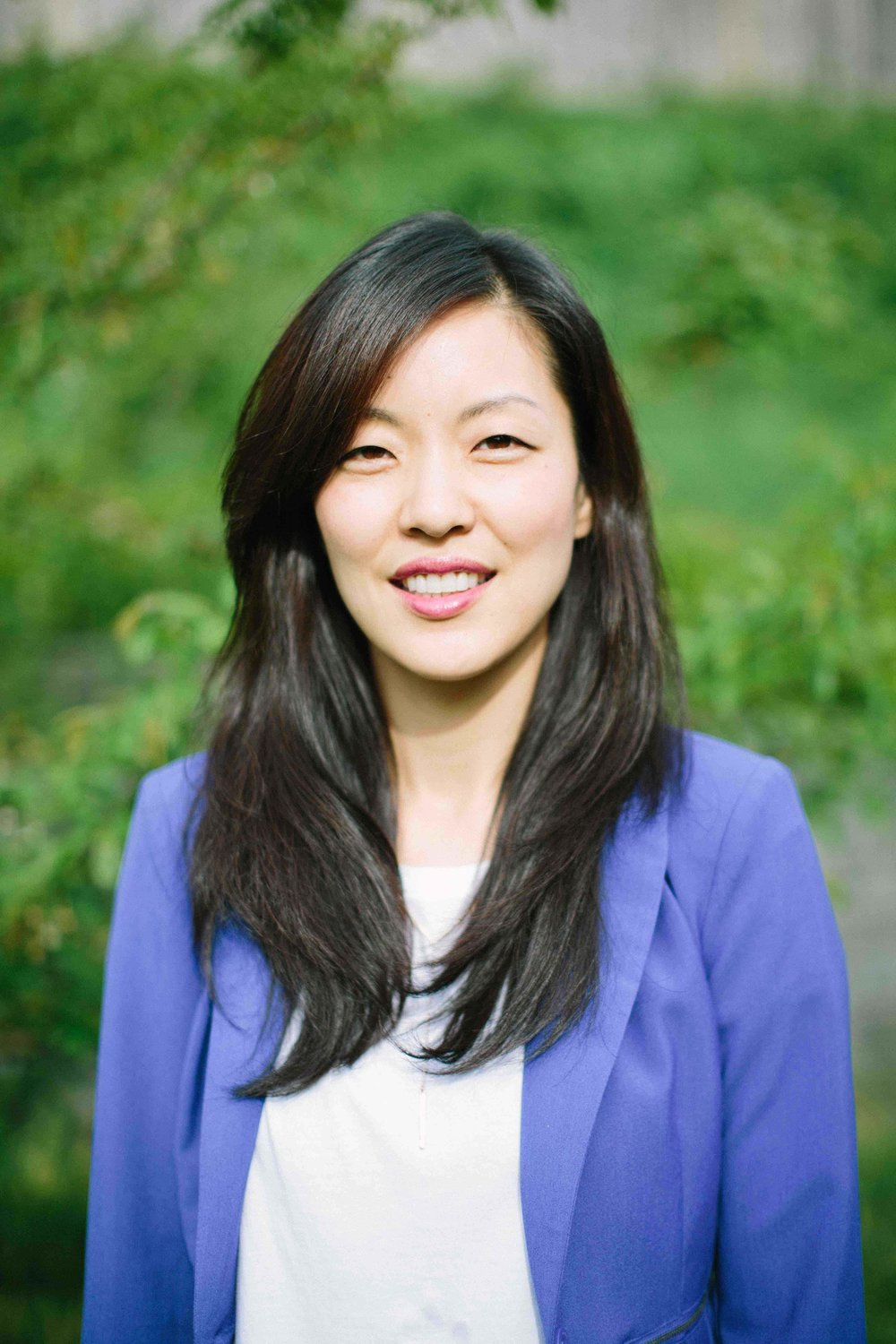 """Doris Ha - Associate Pastor   Doris is our part-time pastor that oversees our """"Love After Marriage"""" (LAM) program and helps shepherd our married couples. She also does pre-marriage counselling and supports us in all things family."""